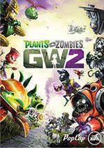 Plants vs. Zombies: Garden Warfare 2 Box Art