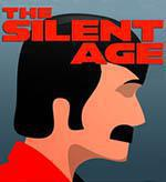 The Silent Age Box Art