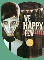 We Happy Few Box Art