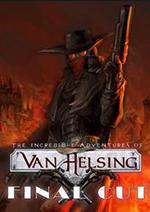 The Incredible Adventures of Van Helsing: Final Cut Box Art
