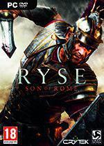 Ryse: Son of Rome Box Art
