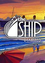 The Ship: Remasted Box Art
