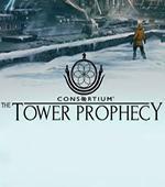 Consortium: The Tower Box Art