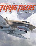 Flying Tigers: Shadows Over China Box Art