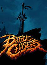 Battle Chasers: Nightwar Box Art