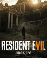 Resident Evil VII: Biohazard Box Art