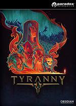 Tyranny Box Art