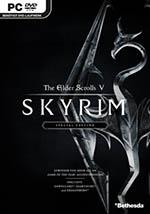 The Elder Scrolls V: Skyrim Special Edition Box Art