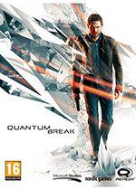 Quantum Break Box Art