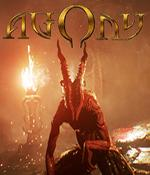 Agony Box Art