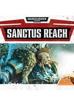Warhammer 40,000: Sanctus Reach Box Art