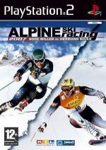 Alpine Ski Racing 2007 Box Art
