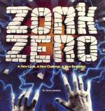 Zork Zero: The Revenge of Megaboz Box Art