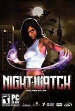 Night Watch Box Art