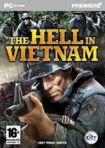 The Hell in Vietnam Box Art