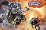 Trucks and Skulls Box Art