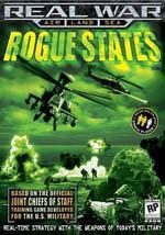 Real War: Rogue States Box Art