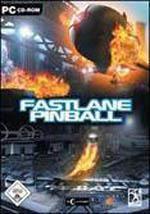 Fastlane Pinball Box Art