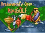 Dreamworld's Open: Mini Golf Box Art