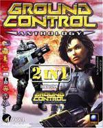 Ground Control Anthology Box Art