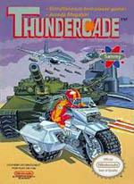 Thundercade Box Art