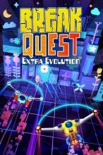 BreakQuest Extra Evolution Box Art