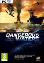 Dangerous Waters Box Art