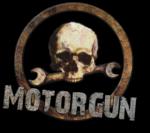 MotorGun Box Art