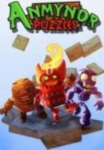 Anmynor Puzzles Box Art