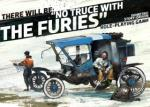 No Truce With The Furies Box Art