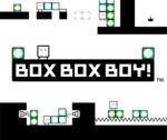BOXBOXBOY! Box Art