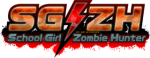 SG/ZH School Girl/Zombie Hunter Box Art
