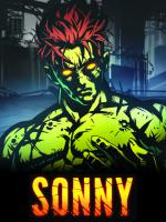 Sonny Box Art