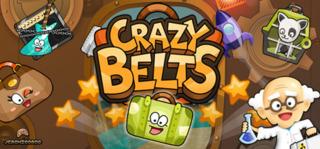 Crazy Belts Box Art