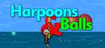 Harpoons & Balls Box Art