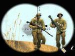 Dunes of War Box Art