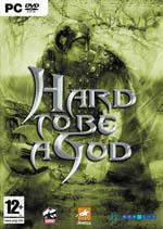 Hard to be a God Box Art