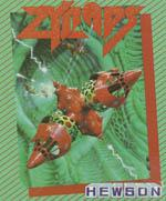 Zynaps Box Art