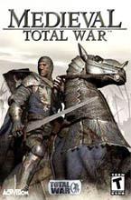 Medieval: Total War Box Art