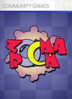 Zoomaroom Box Art