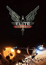 Elite: Dangerous Box Art