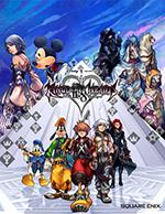 Kingdom Hearts HD 2.8: Final Chapter Prologue Box Art