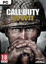 Call of Duty: WWII Box Art