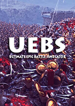 Ultimate Epic Battle Simulator Box Art