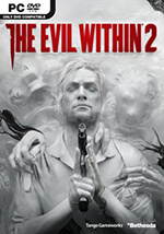The Evil Within 2 Box Art