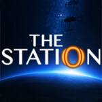 The Station Box Art