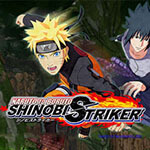 Naruto to Boruto: Shinobi Striker Box Art