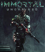 Immortal: Unchained Box Art