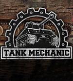 Tank Mechanic Simulator Box Art