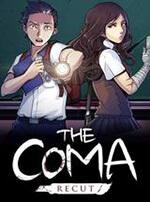 The Coma: Recut Box Art